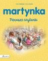 Martynka. Pierwsze czytanki