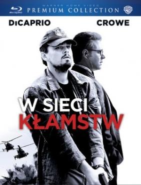W sieci kłamstw (Blu-ray, Premium Collection)