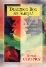 Dlaczego Bóg się śmieje? Droga do radości i duchowego optymizmu