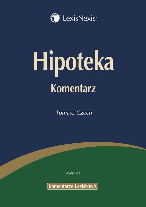Hipoteka Komentarz Czech Tomasz