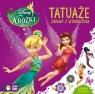 Tatuaże zabawy z wyobraźnią Disney Wróżki