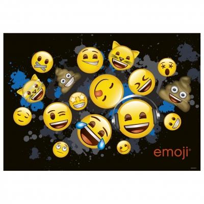 Podkład oklejany Emoji 12