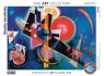 Puzzle 1000: Niebieski, Vassily Kandinsky
