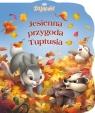 Zajączki Jesienna przygoda Tuptusia