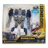 Figurka Transformers MV6 Energon Igniters Nitro - Barricade (E0700/E0755)