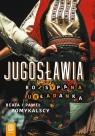 Jugosławia Rozsypana układanka Beata i Paweł Pomykalscy