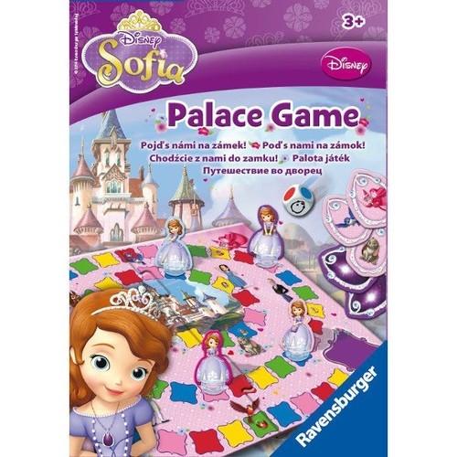 Jej Wysokość Zosia Pałac gra (210978)