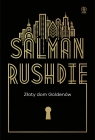 Złoty dom Goldenów Salman Rushdie