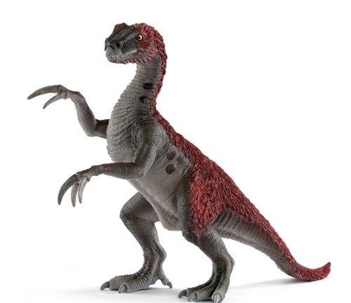 Młody Therisinosaurus