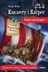 Ksawery i Kacper Xavier and Casper w wersji dwujęzycznej dla dzieci White Kinga