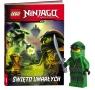 Lego Ninjago. Święto Umarłych + minifigurka (Z KLNRD14/1)