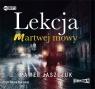 Lekcja martwej mowy  (Audiobook) Jaszczuk Paweł