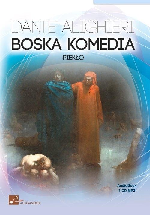 Boska Komedia (Audiobook) Dante Alighieri