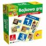 Carotina Bajkowa gra - Gra edukacyjna (P54978)