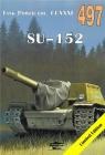 Tank Power vol.CCXXXI 497 SU-152 Ledwoch Janusz