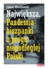 Największa Pandemia hiszpanki u progu niepodległej Polski