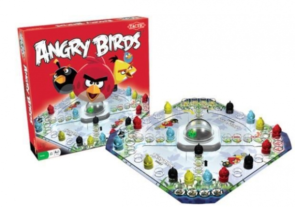 Angry Birds Kimble (40697)