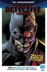 Batman Detective Comics Tom 9: