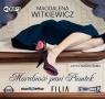 Moralność Pani Piontek  (Audiobook) Witkiewicz Magdalena