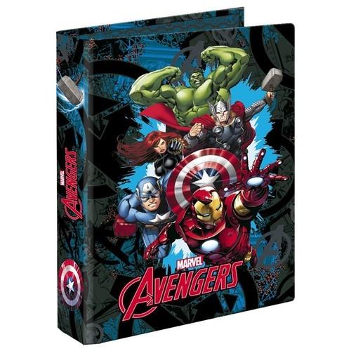 Segregator A5 Avengers