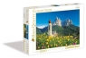 Puzzle 1500 High Quality Collection Church Saint Valentin (31997)