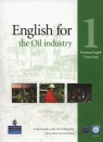 English for the Oil industry 1 Course Book + CD  Frendo Evan, Bonamy David