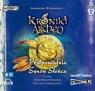Przepowiednia Synów Słońca część 7 Kroniki Archeo  (Audiobook) Stelmaszyk Agnieszka