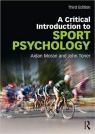 A Critical Introduction to Sport Psychology Moran Aidan, Toner John