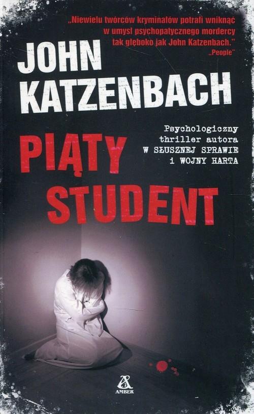 Piąty student Katzenbach John