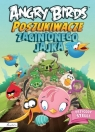 Angry Birds Poszukiwacze zaginionego jajka