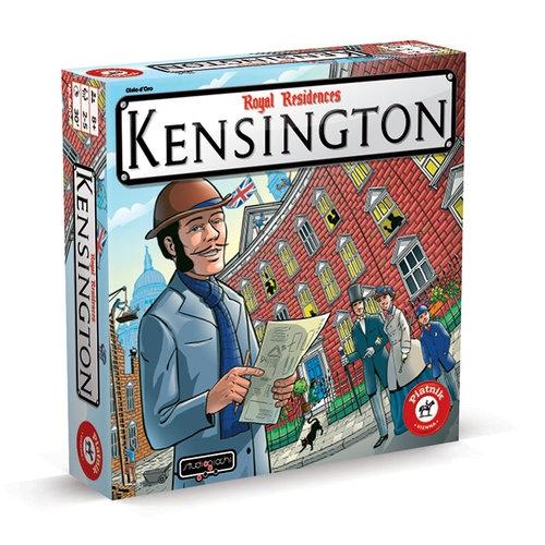 Kensington (6609)