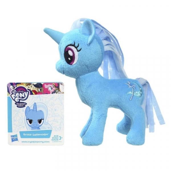 Maskotka My Little Pony Pluszowe Kucyki Trixie Lulamoon (B9819/C1068)