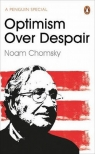 Optimism Over Despair Chomsky Noam, Polychroniou C. J.
