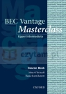 BEC Vantage Masterclass Sb