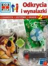 Odkrycia i wynalazki Co i jak CD 07