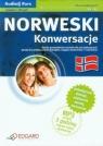 Norweski Konwersacje dla początkujących + CD Poziom A1-A2