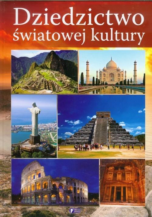 Dziedzictwo światowej kultury (Uszkodzona okładka)