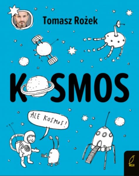 Kosmos Rożek Tomasz