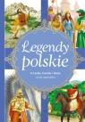Legendy polskie O Lechu, Czechu, Rusie i inne opowieści