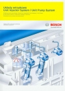 Układy wtryskowe Unit Injector System i Unit Pump System
