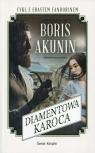 Diamentowa karoca Akunin Boris