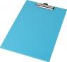 Deska A4 Focus pastel niebieski