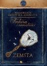 Fortuna i namiętności Zemsta  (Audiobook) Gutowska-Adamczyk Małgorzata