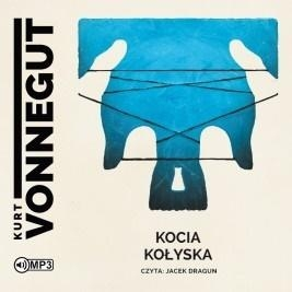 Kocia kołyska (Audiobook) Kurt Vonnegut