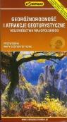 Georóżnorodność i atrakcje geoturystyczne Województwa Małopolskiego