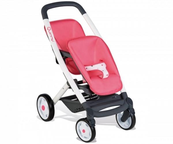 Wózek spacerówka dla bliźniąt Maxi-Cosi (7600253298)