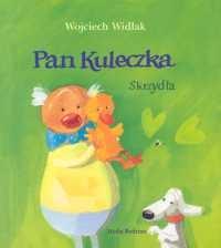 Pan kuleczka Skrzydła Widłak Wojciech