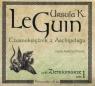 Czarnoksiężnik z Archpelagu Ziemiomorze Tom 1  (Audiobook) Le Guin Ursula K.