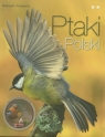 Ptaki Polski tom 2 + CD Kruszewicz Andrzej G.