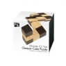 Łamigłówka Chequer Cube IQ Test